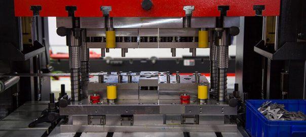 Maintenance Tips For Hydraulic Press Machinery